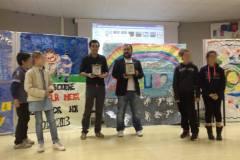 Premio Scelti da noi per Uniti alla meta - Massa Marittima 2012